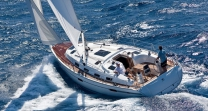 sailing puerto banus