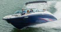 speedboat charter marbella
