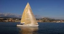 malaga sailing boat charter