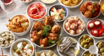Spanish tapas tasting, experience voucher, spanish holidays