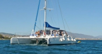 boat excursion marbella