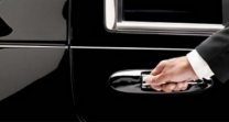 Rent a car with chauffeur to transfer you around on the costa del sol