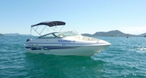 speedboat hire estepona benalmadena