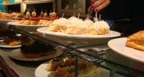 Tapas guided tours in Granada, Spain
