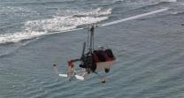 regalo actividad ocio costa de la luz con girocoptero