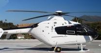 Helicopter vip services malaga marbella costa del sol