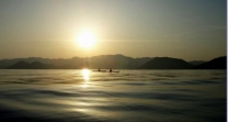 sea Kayak rentals, canoeing tours in Nerja, cerro gordo