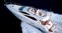 rent a yacht puerto banus, sotogrande, marbella