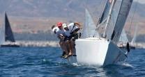 Platu 25 sailing lessons on the costa del sol