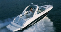 boat holiday rental costa del sol