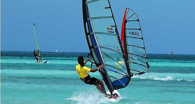 Resultado de imagen de windsurf tarifa