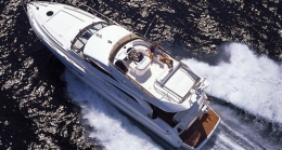 yacht rental puerto banus agencies