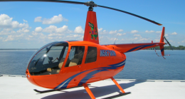 marbella helicopter