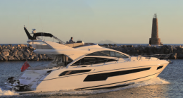 Luxury yacht boat charters puerto banus, costadelsol