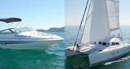 group boat hire costa del sol