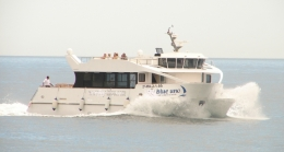 boat trips on the costa del sol, corporate events, hens stags private charte