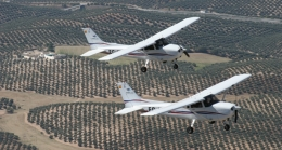 Flying excursions in Costa tropical, Spain gifts