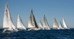 sailing boats regatta racing costa del sol