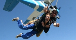 skydiving seville andalucia costa del sol