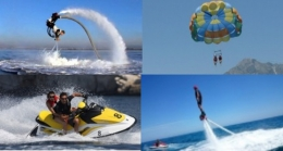 watersports marbella